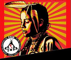 Journée internationale de solidarité avec les peuples amérindiens