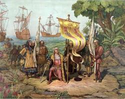 Jour de Christophe Colomb