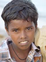 Journée des enfants des rues