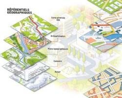 Journée internationale des GIS (systèmes d'information géographiques)