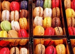 Journée internationale du macaron
