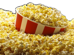 Journée internationale du Pop Corn