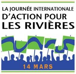 Journée internationale d'action pour les rivières