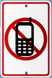Journée Mondiale sans téléphone mobile