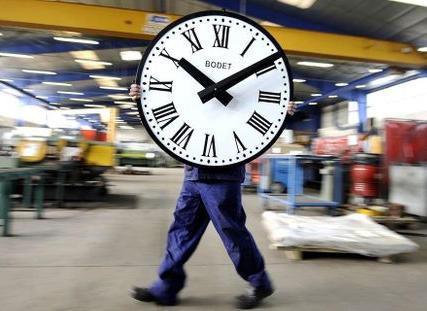 la loi sur les 35 heures a 20 ans