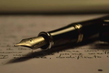 Journée mondiale de l'écriture manuscrite