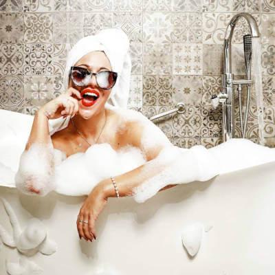 Journée internationale du bain moussant