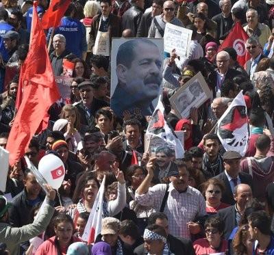 Journée nationale contre le terrorisme et l'assassinat politique