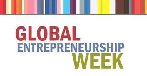 Semaine mondiale de l'entrepreneur