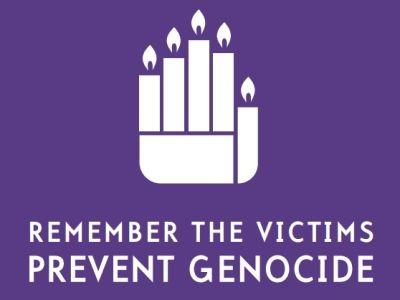 Journée internationale de prévention des génocides