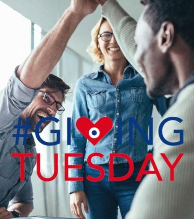 Journée mondiale de la générosité