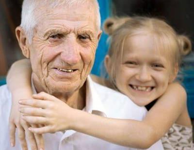Journée mondiale des grands-parents et des personnes âgées