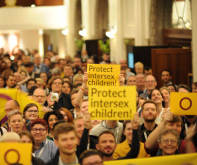 Journée de la visibilité intersexe