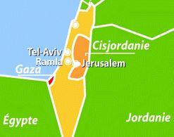 Journée Internationale de solidarité avec le peuple palestinien
