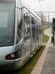 Journée du transport public