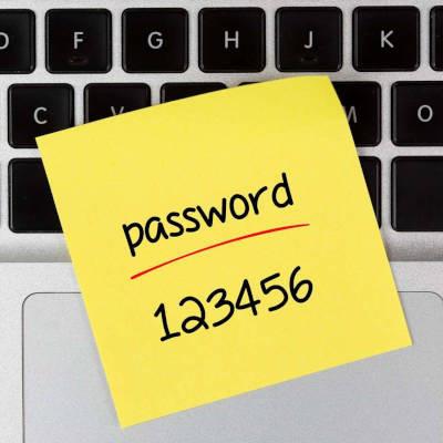 journée mondiale du mot de passe