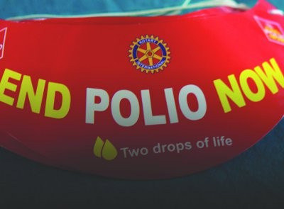 Journée mondiale de lutte contre la polio