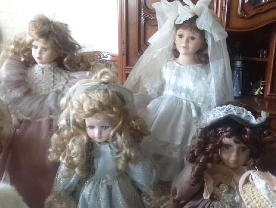 Journée mondiale de la poupée