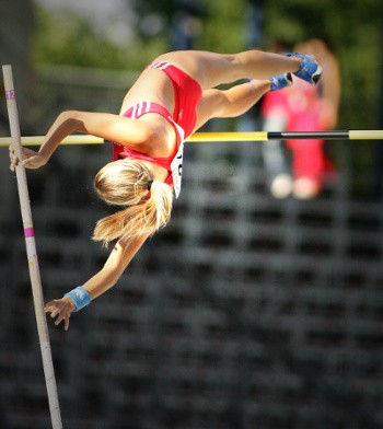 Journée Internationale du sport féminin