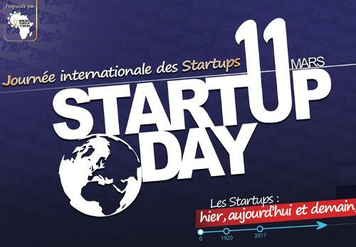 Journée internationale des startups