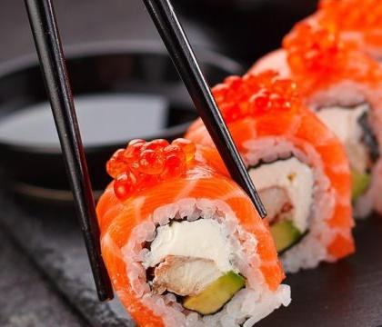 Journée internationale du sushi