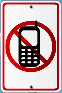 Journée* Mondiale sans téléphone mobile