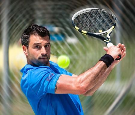 Journée mondiale du tennis