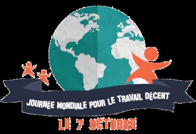 Journée mondiale d'action pour le travail décent