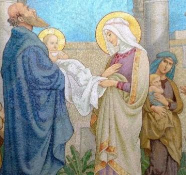 Journée mondiale de la vie consacrée