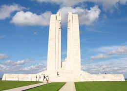 Journée Internationale du patrimoine canadien