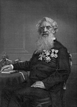 Le 27 avril 1791, naissance de Samuel Morse