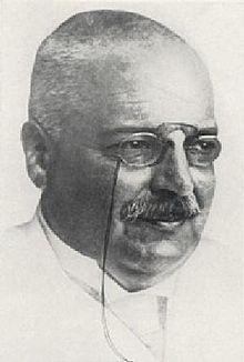Il y a 150 ans, naissait Alois Alzheimer, le découvreur de la maladie qui porte son nom