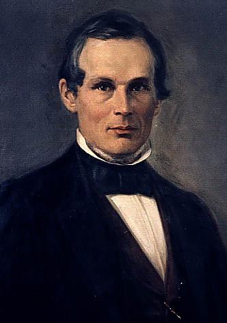 Il y a 200 ans naissait Anders Jonas Ångström