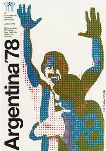 Le 25 juin 1978, l'Argentine remporte la coupe du monde de Football