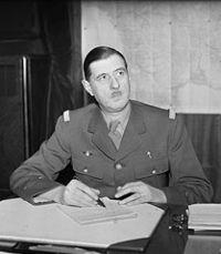 Le 18 juin 1940, le Général de Gaulle lançait son appel sur Radio Londres