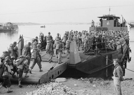 Il y a 70 ans, c'était le débarquement des alliés en Provence