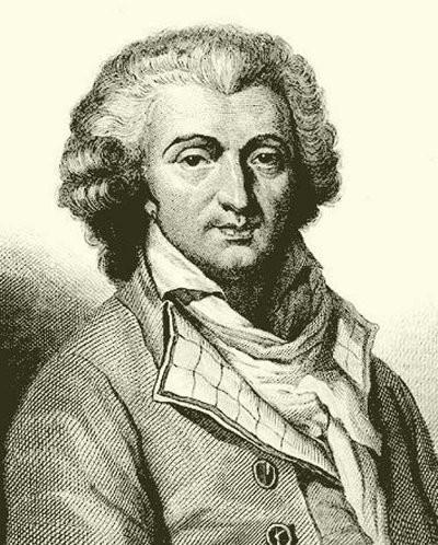 Le 24 novembre 1793, la france institue le calendrier révolutionnaire