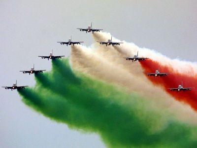 Le 2 juin, on célèbre la fête de la République Italienne !