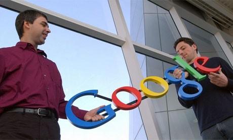 Le 4 septembre 1998 naissait Google, une petite entreprise qui ne connaît pas la crise