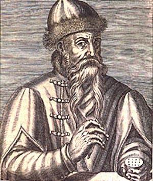 Gutenberg s'est éteint un 3 février