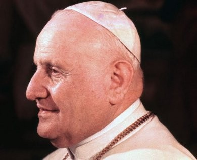 le 3 juin 1963 Angelo Giuseppe Roncalli mourait...