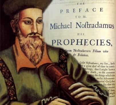 Nostradamus est mort il y a exactement 448 ans