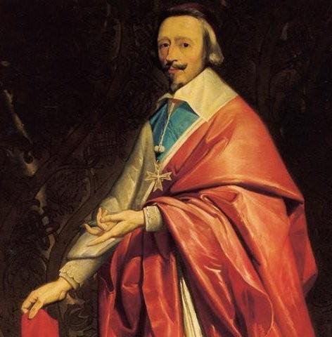 Le 29 janvier 1635, Richelieu fonde l'Académie française