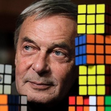 Il y a 70 ans jour pour jour naissait Ernö Rubik