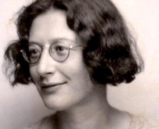 La philosophe Simone Weil meurt le 24 août 1943