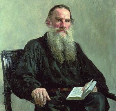 Le 9 septembre, c'est le 186ème anniversaire de Leo Tolstoï