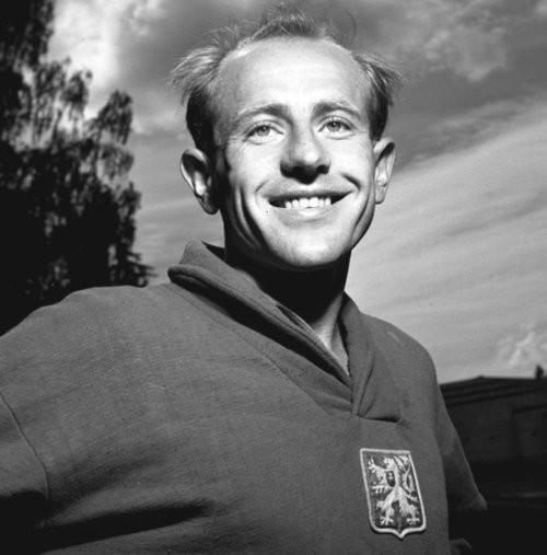 Le 22 novembre 2000, Emil Zatopek disparaissait