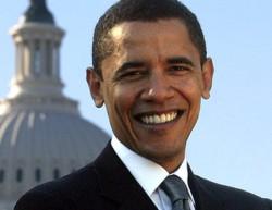 C'était le 4 novembre 2008, Barack Obama devenait président des Etats-Unis