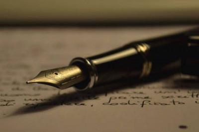 Journée mondiale des stylos à plume