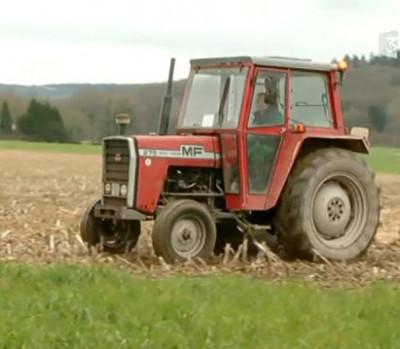 Journée nationale de l'agriculture